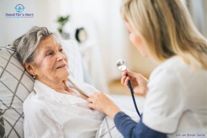 Außerklinische Intensivpflege